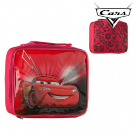 Sac pour snack Cars 75695 Rouge