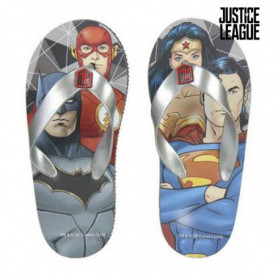 Tongs Justice League 73004 Gris