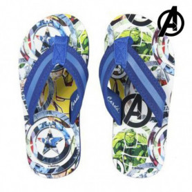 Tongs The Avengers 73020 Polyester