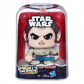 Mighty Muggs Star Wars - Rey Hasbro