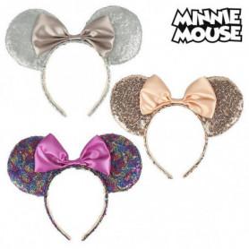 Serre-tête Minnie Mouse 71126