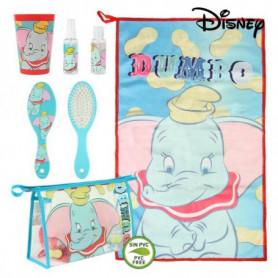 Ensemble de Toilette pour Enfant de Voyage Disney 72569 (6 pcs)