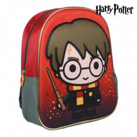 Sac à dos enfant 3D Harry Potter 72432