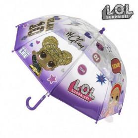 Parapluie Bulle LOL Surprise! Lila (ø 45 cm)