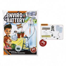 Jouet éducatif Enviro Battery 117806