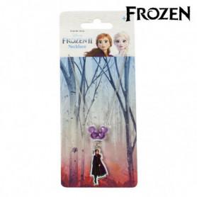 Collier Fille Anna Frozen 73836