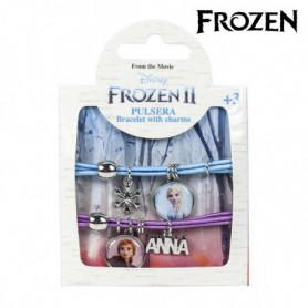 Barcelet Fille Frozen 73904 Bleu Violet