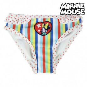Maillot de Bain Fille Minnie Mouse Multicouleur