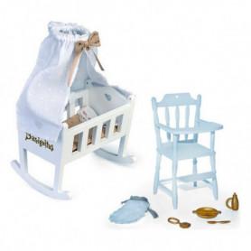 Accessoires pour poupées Barriguitas Barriguitas