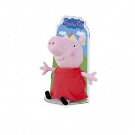 Jouet Peluche Peppa Pig (27 cm)