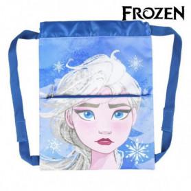 Sac à dos enfant Frozen Bleu