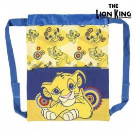 Sac à dos enfant The Lion King Bleu Jaune