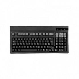 Clavier pour TPV Mustek ACK-700U USB 2.0 Noir