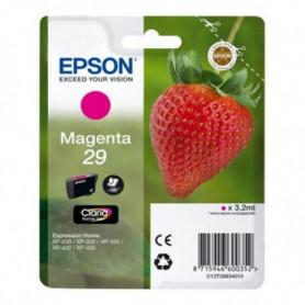 Cartouche d'encre originale Epson C13T298340 Magenta