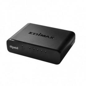 Switch Edimax ES-5500G V3 5 p 10 / 100 / 1000 Mbps
