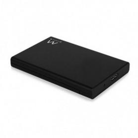 """Boîtier Externe Ewent EW7044 2.5"""" HD/SSD USB 3.0"""