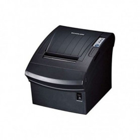 Imprimante à Billets Bixolon SRP-350III USB Noir