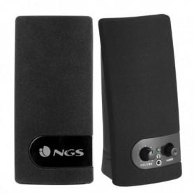 Haut-parleurs de PC 2.0 NGS SB150