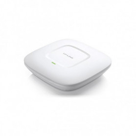 Point d'Accès TP-LINK NSWPAC0290 EAP115 5W 12V 1 Fast Ethernet (RJ-45)