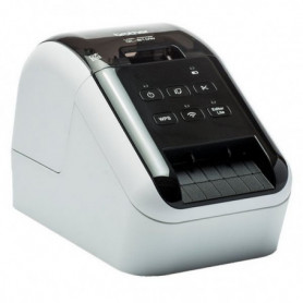 Imprimante Thermique Brother QL810WZX1 AirPrint 6 MB Macintosh/Windows