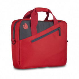 """Housse pour ordinateur portable NGS Ginger Red GINGERRED 15,6"""" Rouge"""