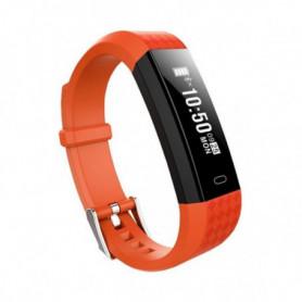 "Bracelet d'activités BRIGMTON BSPORT B1 0,87"" OLED Bluetooth 4.0 IP67"