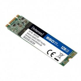 "Disque dur INTENSO IAIDSO0192 128 GB SSD 2.5"" SATA III"