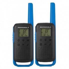 Talkie-walkie Motorola B6P00811 (2 pcs)