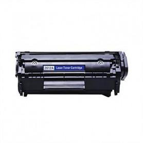 Toner Compatible Inkoem Q2612A Noir