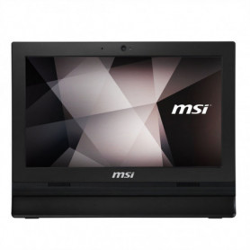"Tout en Un MSI Pro 16T 7M-023XEU 15,6"" Celeron N3865U 4 GB RAM 500 GB"
