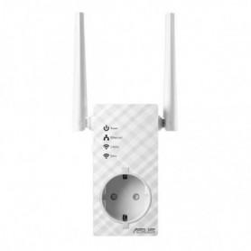 Point d'Accès Répéteur Asus RP-AC53 5 GHz Blanc