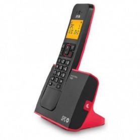 Téléphone Sans Fil Dect SPC 7290R Noir