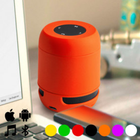 Haut-parleurs bluetooth 3W USB 144628