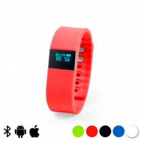 "Montre intelligente 0,49"" LCD Bluetooth 145314"