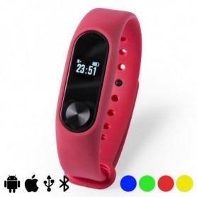 """Bracelet d'activités 0,42"""" LCD Bluetooth 145599"""
