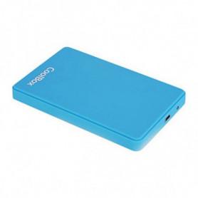 """Boîtier Externe CoolBox SCG2543 2,5"""" USB 3.0"""
