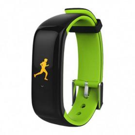 "Bracelet d'activités BRIGMTON BSPORT-15-V 0,96"" OLED 150 mAh Bluetooth"