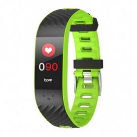 "Bracelet d'activités BRIGMTON BSPORT-16-V 0,96"" OLED Bluetooth Vert"