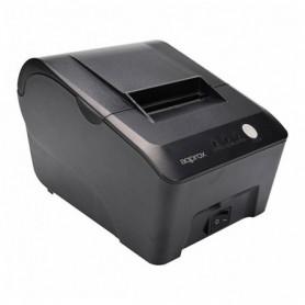 Imprimante Thermique approx! appPOS58MU 203 dpi Noir