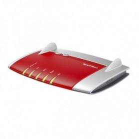Modem sans fil Fritz! Box7430 2,4 GHz 450 Mbps Blanc Rouge