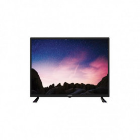"Télévision Schneider SC410K 32"" HD LED HDMI Noir"