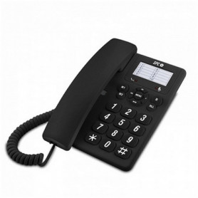 Téléphone fixe SPC 3602 RJ11 DECT