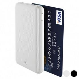 Power Bank KSIX Slim 5000 mAh USB