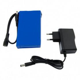 Batterie Rechargeable pour Robot Éducatif Code & Drive/MiniLab/Ranger