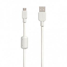Câble USB Sony CP-AB150W 2.4A Blanc (1,5 m)