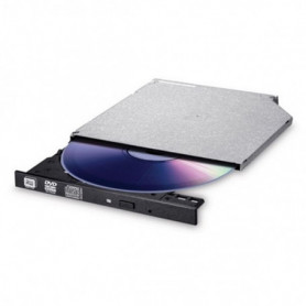 Graveur interne Hitachi GTC0N.BHLA10B DVD-RM Slim Noir