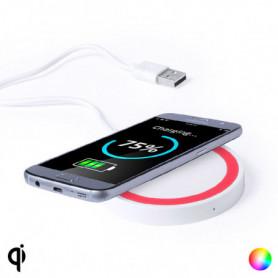 Chargeur Sans Fil pour Smartphones LED 145324