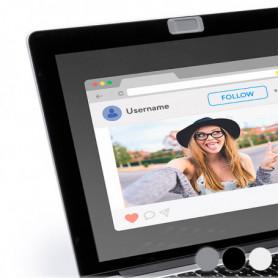 Couvercle pour Webcam 145801