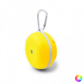 Haut-parleur portable cavec Mouqueton Bluetooth 3W 144934