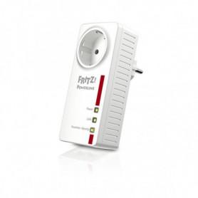 Adaptateur PLC Fritz! 1220E LAN 1200 Mbps Blanc